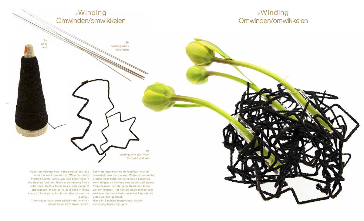 Pim van den akker | funeral design.